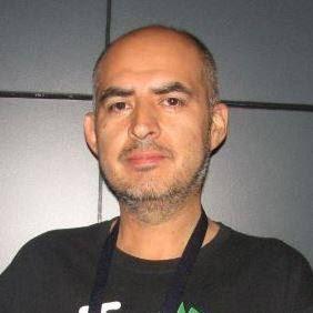 Avatar - Isaías Plascencia