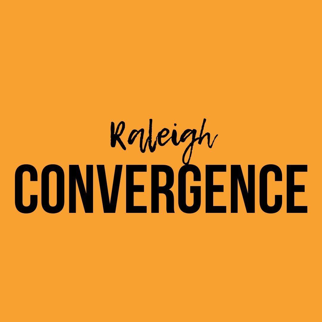 Avatar - Raleigh Convergence