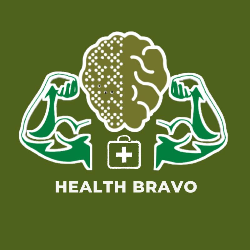 Avatar - Health Bravo
