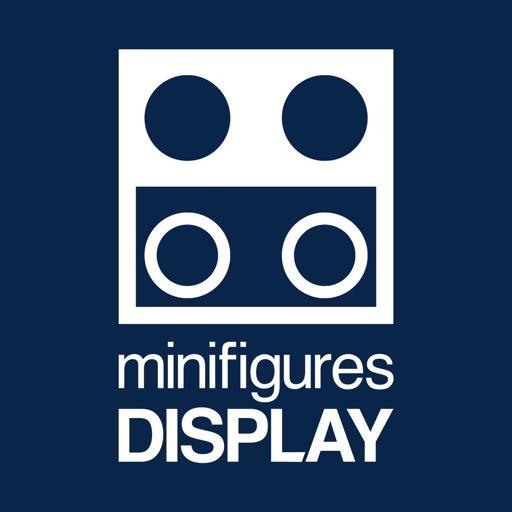 Avatar - Lego Minifigures Frame