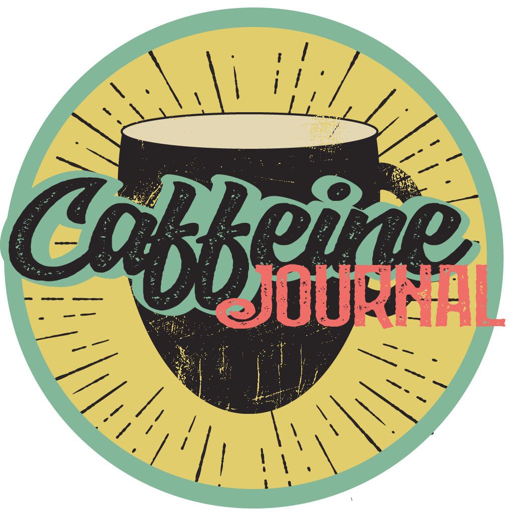 Avatar - Caffeine Journal