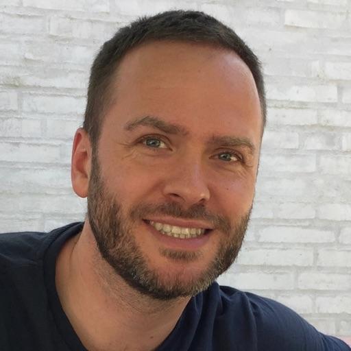 Avatar - Dirk Bockelmann