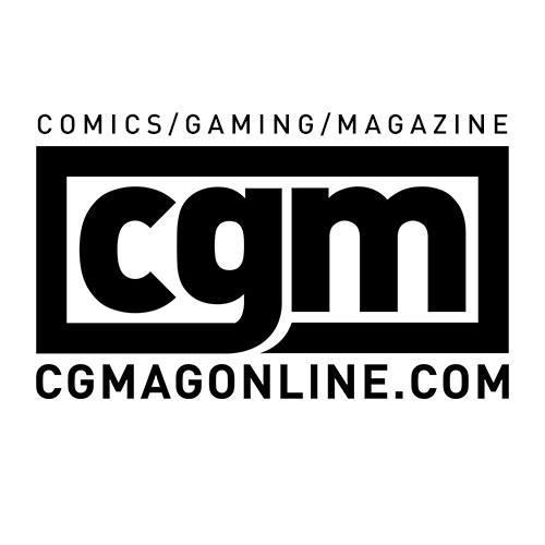 Avatar - CGMagazine