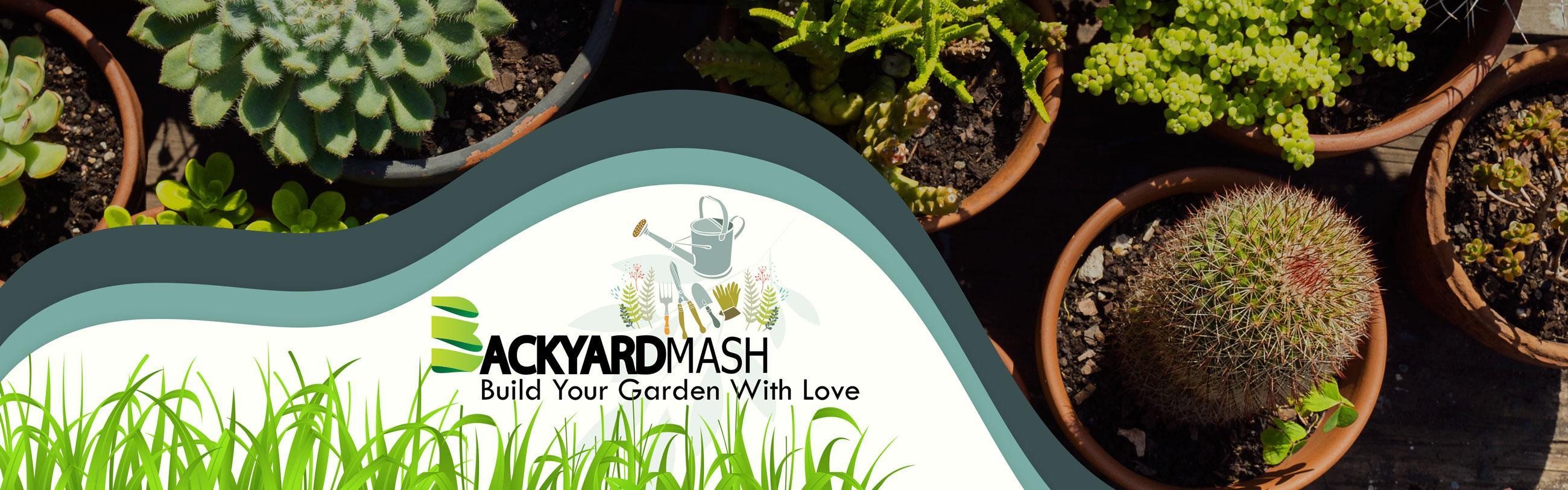 Avatar - BackyardMash