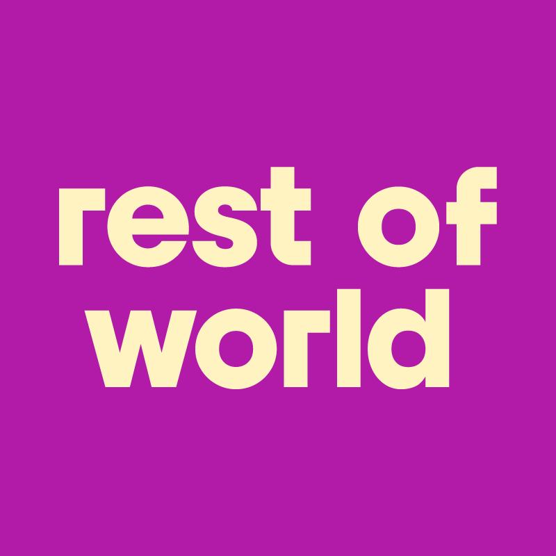 Avatar - Rest of World