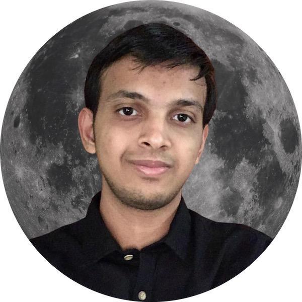 Avatar - Jatan Mehta