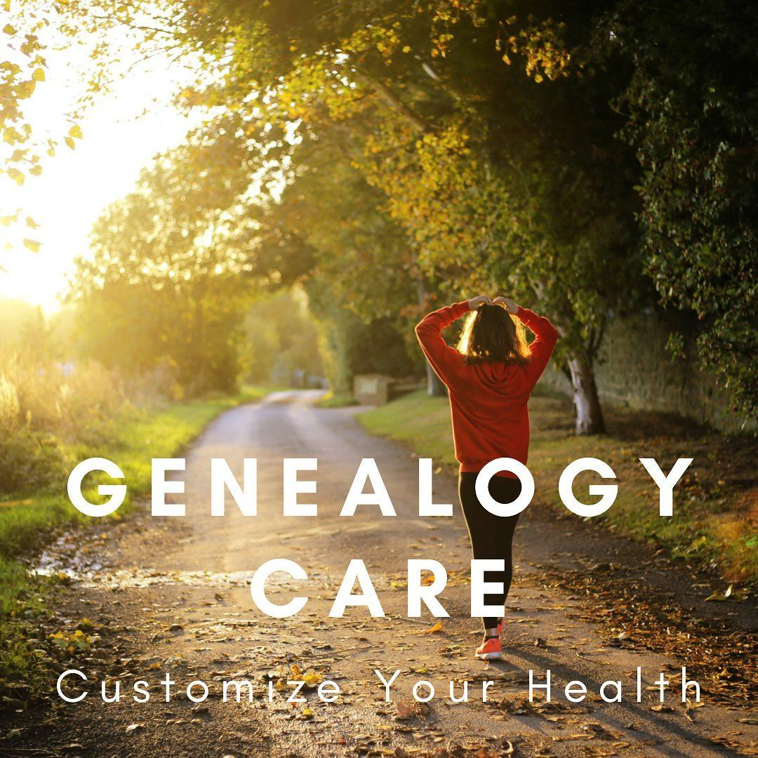 Avatar - Genealogy Care
