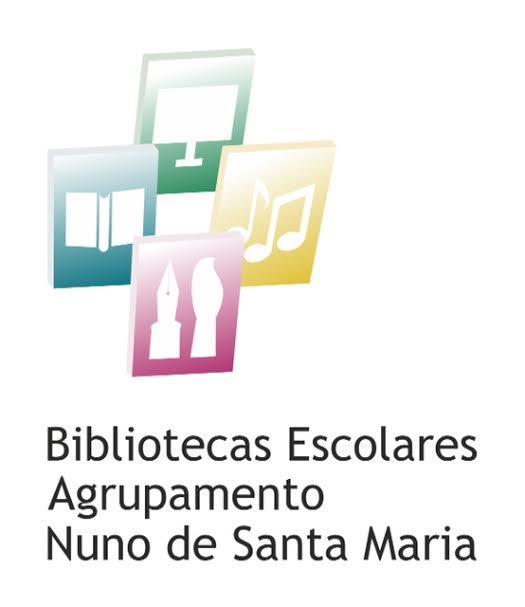 Avatar - Bibliotecas Agrupamento Nuno de Santa Maria