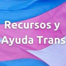Avatar - Recursos y Ayuda Trans