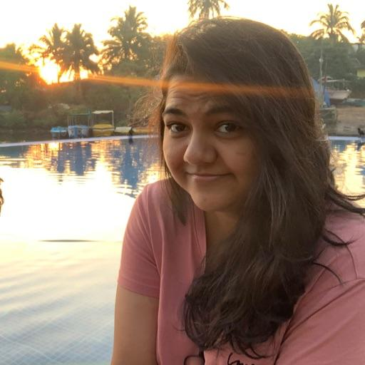 Avatar - Neha Mistry