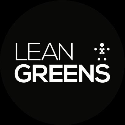 Avatar - Lean Greens
