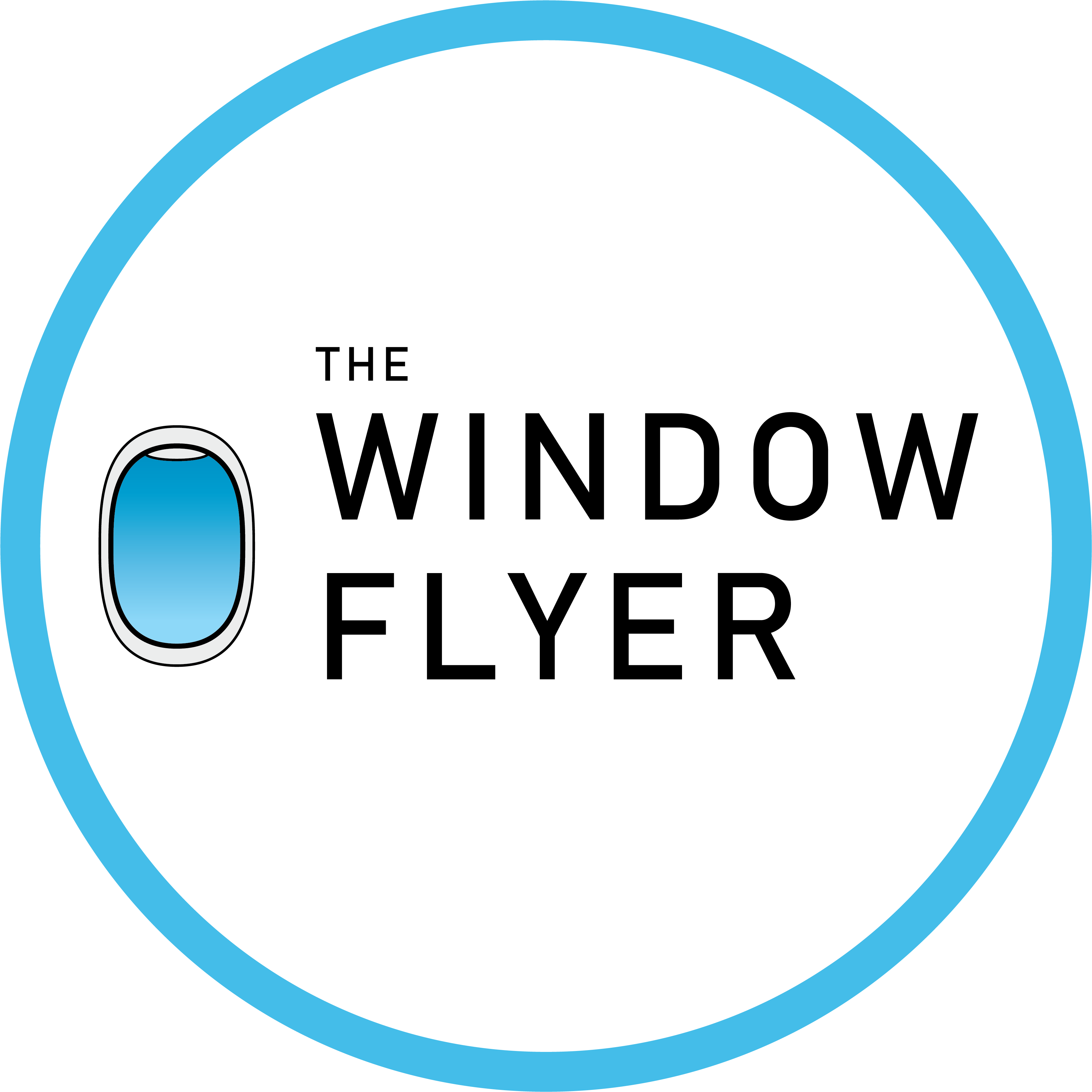 Avatar - The Window Flyer
