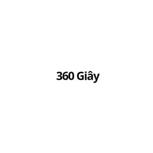 Avatar - 360 Giây VN