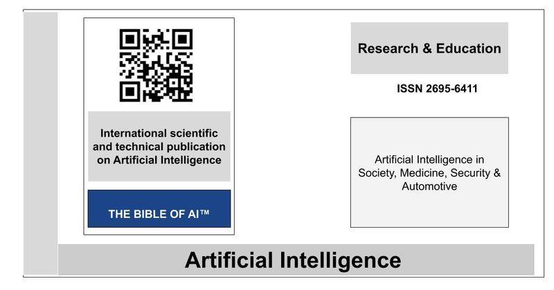Avatar - La Biblia de la IA - The Bible of AI™ Journal