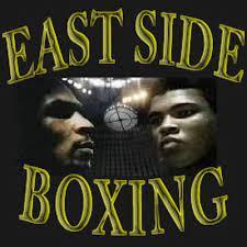 Avatar - East Side Boxing