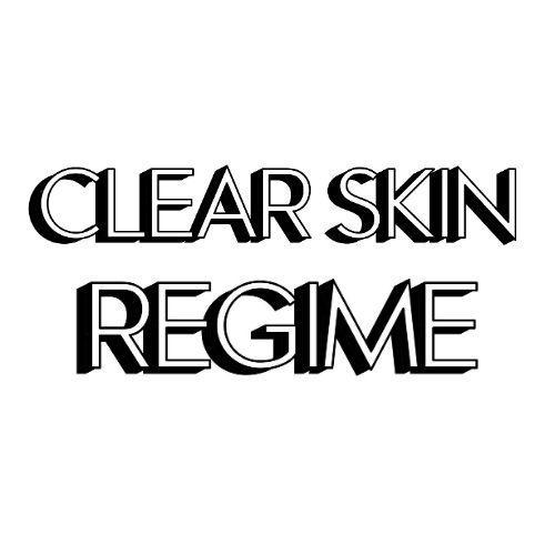 Avatar - Clear Skin Regime