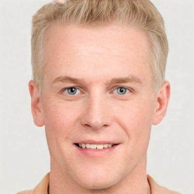Avatar - Nikolaj Carlsen