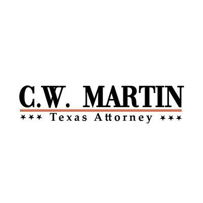 Avatar - C.W. Martin Law Office, PLLC