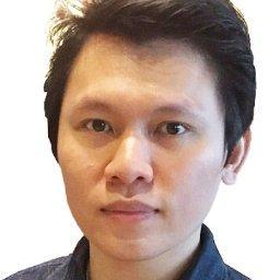 Avatar - Matthew Tan Chee Hwee