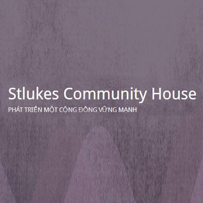 Avatar - Stlukes Community House
