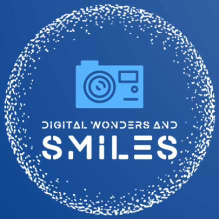 Avatar - Digital Wonders and Smiles
