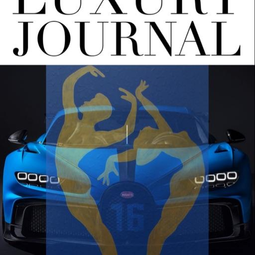 Avatar - Luxury Journal S.A