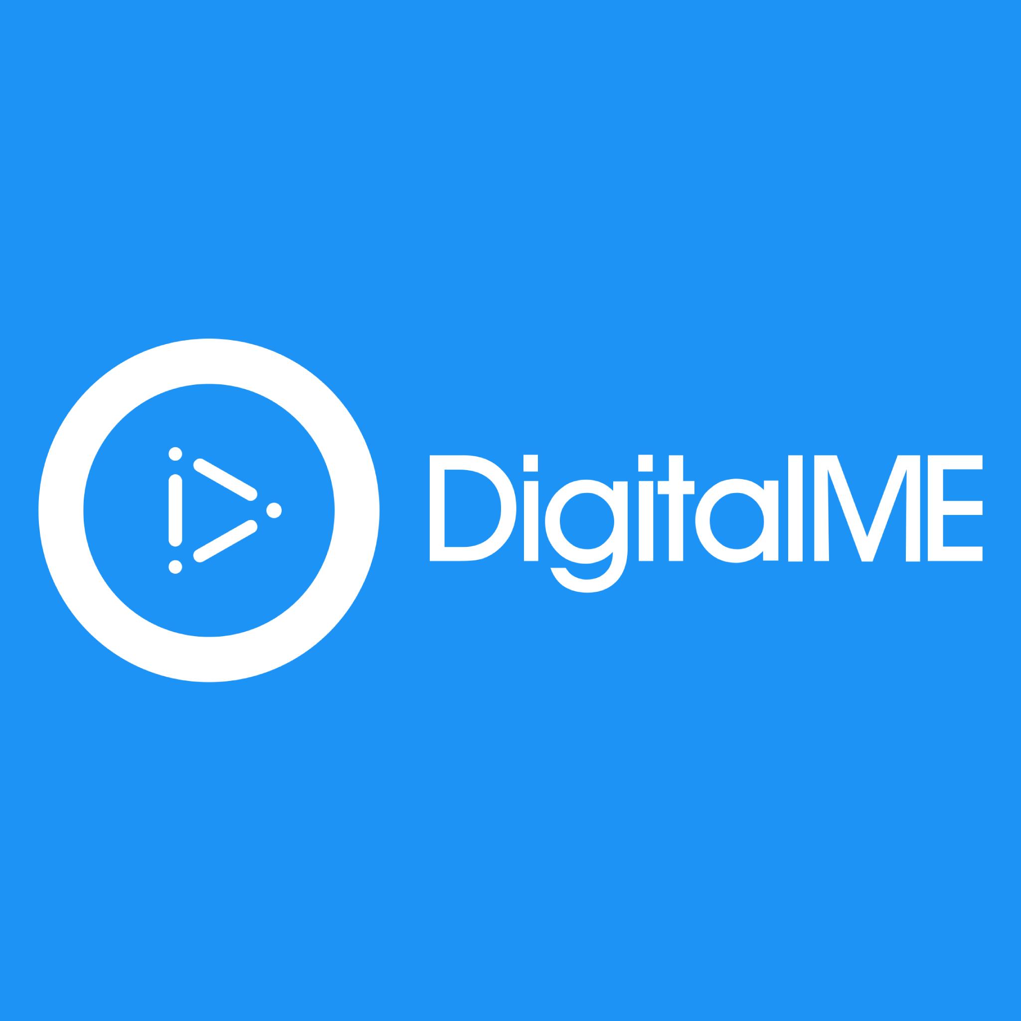 Avatar - DigitalME