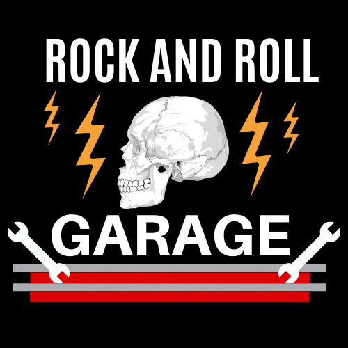 Avatar - ROCK AND ROLL GARAGE