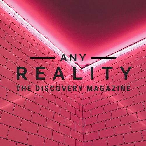 Avatar - Anyreality