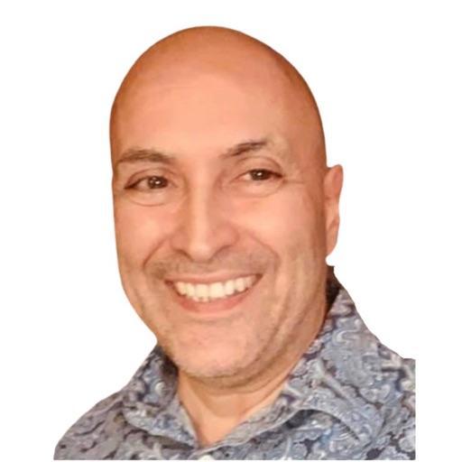 Avatar - Martin Morales